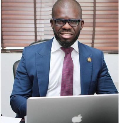 INTERVIEW WITH LSETF EXECUTIVE SECRETARY; AKIN OYEBODE