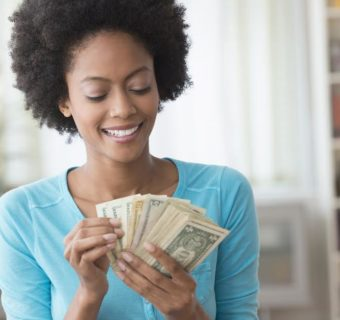 WHAT'S YOUR MONEY PERSONALITY? FIND OUT NOW!