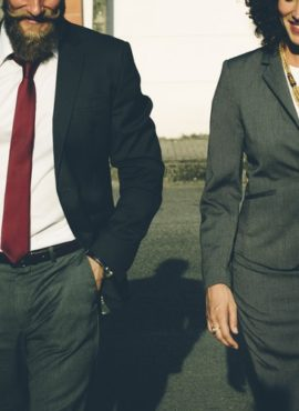 OVERCOMING GENDER BIAS AT WORK