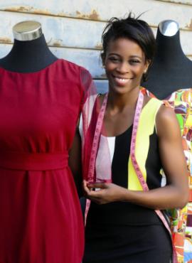 Female Entrepreneur Focus: Meet Iyanu Akinremi, Founder Doo By Iyanu