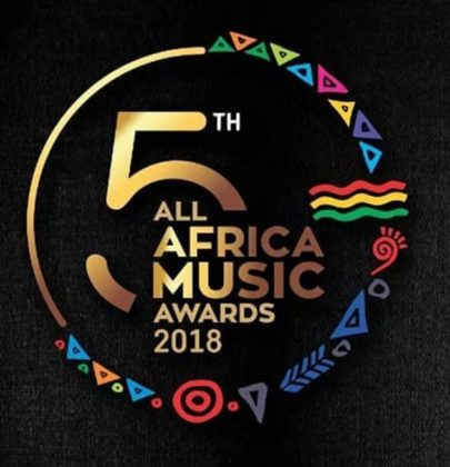THE 5TH AFRIMMA AWARDS 2018.