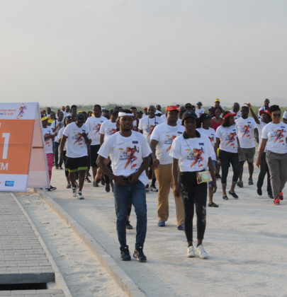 HIGHLIGHTS OF THE ORANGE ISLAND KEYSTONE BANK WALK