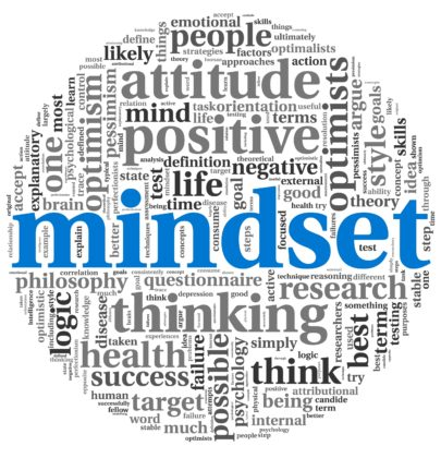 5 Ways To Maintain A Positive Mindset