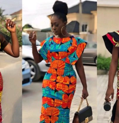 Looking For Stunning Ankara Inspiration? Linda Osifo's Got Tons!