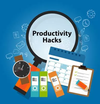 Productivity Hacks for the Modern Working Woman