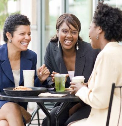 Make the Most of Networking Events