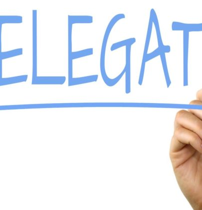 5 Steps To Help You Delegate Better as a Leader