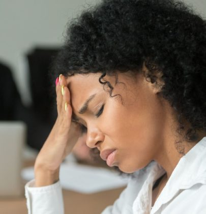 Job Burnout Symptoms: Are You Working Too Hard?