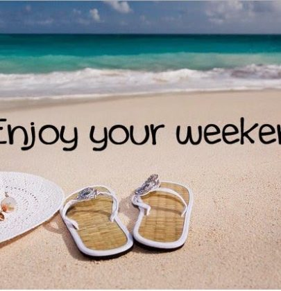 10 Tips To Make The Most Of Your Weekends