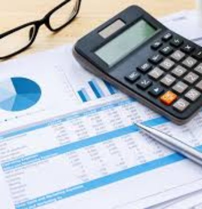 BUDGETING TIPS FOR ENTREPRENEURS DEALING WITH FLUCTUATING INCOME.