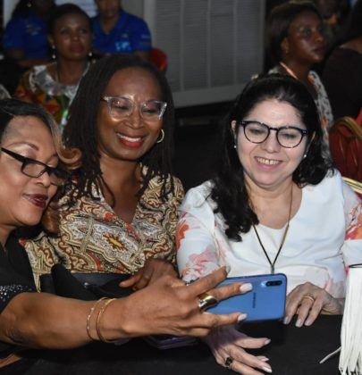 </strong></p> <!-- /wp:paragraph --> <!-- wp:paragraph --> <p><strong>100WOMEN.NG & SME100 AFRICA HOST FIFTH EDITION OF THE INTERNATIONAL WOMEN'S DAY CONFERENCE</strong></p> <!-- /wp:paragraph -->