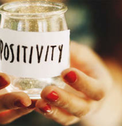 TIPS ON STAYING POSITIVE DURING PANDEMIC