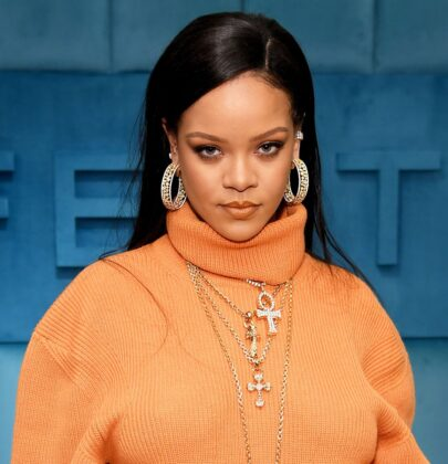5 THINGS WE ARE LEARNING FROM RIHANNA