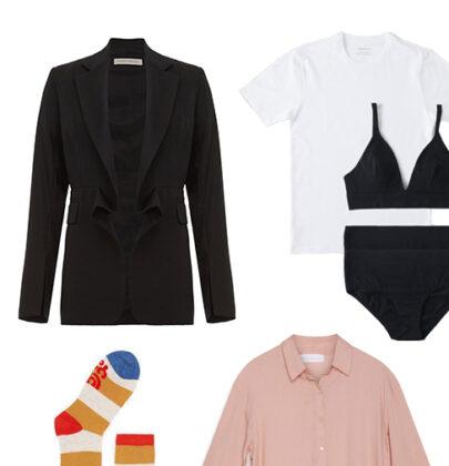 5 wardrobe essentials you should know