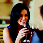 FOUR STEPS TO A PERFECT DATE