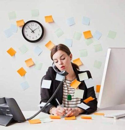 ARE YOU A WORKAHOLIC OR A HIGH PERFORMER