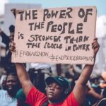 Nigeria Youths have shown the world how unity can challenge the status quo through #endsarz protest
