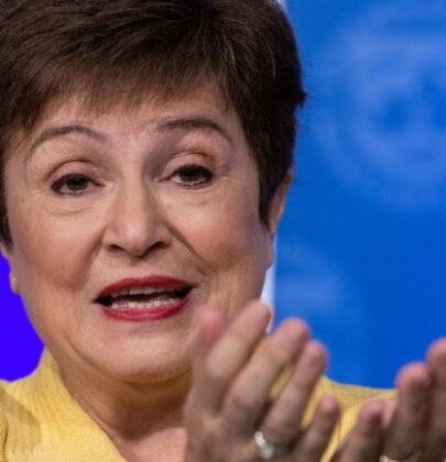 IMF boss, Kristalina Georgieva, predicts a $345 billion financing gap for African countries