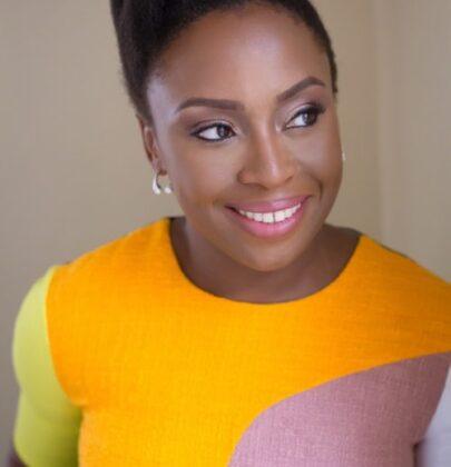 """Chimamanda Ngozi Adichie voted as """"winner of winners"""" award"""
