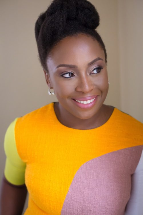 Chimamanda Ngozi Adichie is the winner of winners for the best Women's Prize for Fiction [Instagram/ChimamandaAdichie]