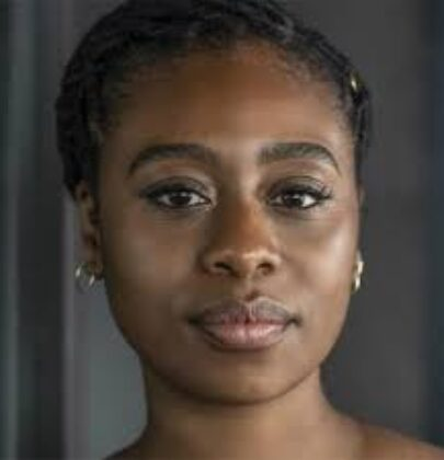 Netflix hires producer Fiona Lamptey as director of UK features