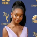 Marsai Martin breaks record for the youngest Hollywood executive producer