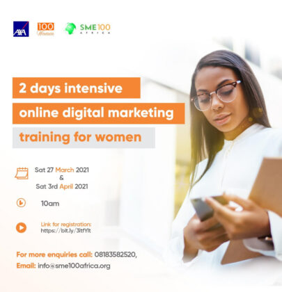 FREE ONLINE DIGITAL MARKETING TRAINING