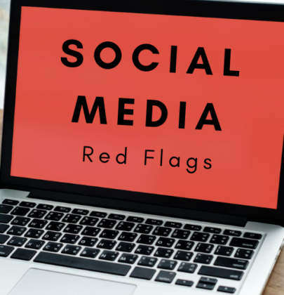 Red flags in using Social media for business