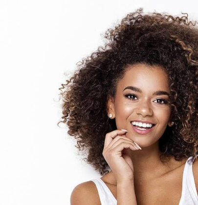 TIPS FOR MAINTAINING A HEALTHY NATURAL HAIR.
